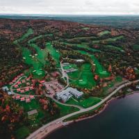Dundee Resort & Golf Club, hotel em West Bay