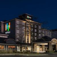 EVEN Hotel Chicago - Tinley Park - Convention Center, an IHG Hotel, hotel in Tinley Park