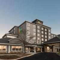 EVEN Hotel Chicago - Tinley Park - Convention Center, hotel in Tinley Park