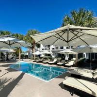 The New Grace Bay Suites