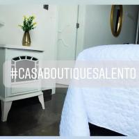 CASABOUTIQUE HOTEL