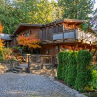 Sechelt Coastal Retreat, hotel em Sechelt