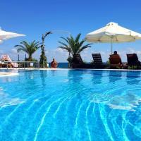 Aphrodite Beach Hotel, hotel in Nesebar