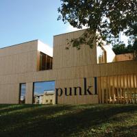 Youth Hostel Punkl, hotel in Ravne na Koroškem
