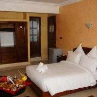 Room in Guest room - Cosy room for 3 persons in the Hotel Riad Asfi
