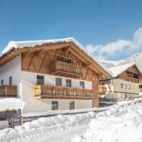 Casa Dino - Val Contrin