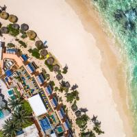 SALT of Palmar, an adult-only boutique hotel