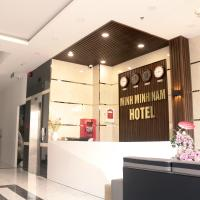 Minh Minh Nam Hotel, hotel in Can Tho