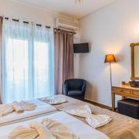 MARLENA HOTEL, отель в городе Сталида
