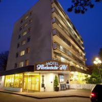 Centro Hotel Norderstedter Hof, Hotel in Norderstedt