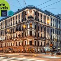 Radisson Sonya Hotel, ξενοδοχείο στην Αγία Πετρούπολη