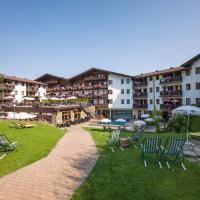 Hotel Kroneck, отель в городе Кирхберг-ин-Тироль