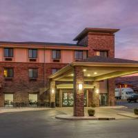 Sleep Inn & Suites Moab near Arches National Park, Hotel in Moab