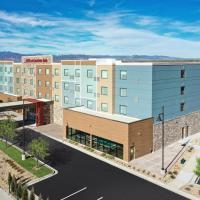 Hilton Garden Inn Longmont - BRAND NEW!