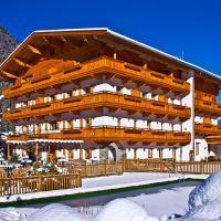 Landhotel Rauchenwalderhof, hotel in Mayrhofen