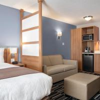 Microtel Inn & Suites by Wyndham Val-d Or, hotel em Val-d'Or