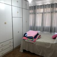 Apartamento completo na Aclimação