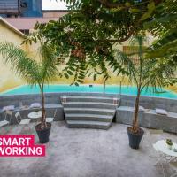Casa d'arte Ugdulena con piscina e terrazza