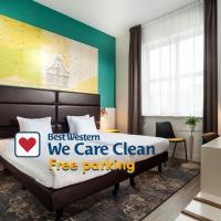 Best Western Zaan Inn, hotel in Zaandam