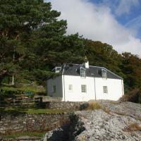 Craggan Cottage