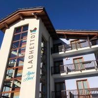 Laghetto Alpine Hotel & Restaurant
