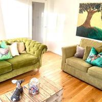 Koala and Tree - Netherhall 3 Bed House - Sleeps 8