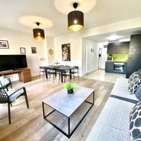 Apartments Brial (2 bedrooms, lift)