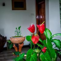 Nehansa Resort & Yala Safari