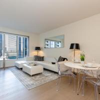 Cityscape Luxury Tower One Bedroom