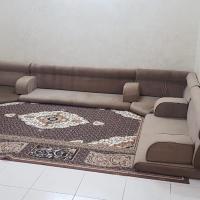 Durrat Al Motamizon Furnished Apartment 1, hotel em Taif