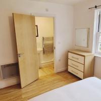 A Beautiful Boutique 2 Bed Ensuite Apartment