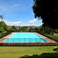 Calima Kite House - Habitaciones en Finca Privada