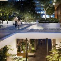 Superior Luxury Canary Wharf Apartment