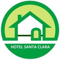 Hotel Santa Clara, hotel em Franca