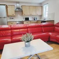 A Beautiful Boutique 2 Bed Ensuite Apartment