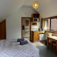 The Loft at Bealey, hotel in Arthur's Pass