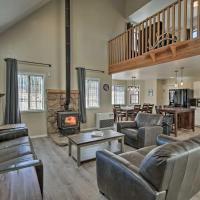 Spacious Family Home Surrounded by Mtn Views!