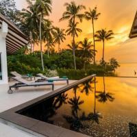 Krabi Beach House, SHA Certified