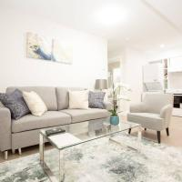 LOVELY 1 BED SUlTE 15 MINS TO DOWNTOWN, hotel in Victoria