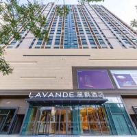 Lavande Hotel Zhonghai Plaza Store, hotel near Lanzhou Zhongchuan International Airport - LHW, Lanzhou