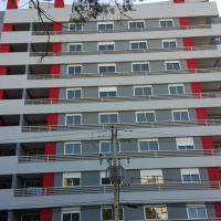 Apartamento Inteiro na Região nobre de Curitiba