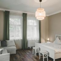 Apartmány Natálie, hôtel à Františkovy Lázně