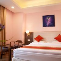 Hotel Krishna Kathmandu, hôtel à Katmandou près de: Aéroport international Tribhuvan de Katmandou - KTM