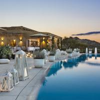 Hotel Li Finistreddi, hotel in Cannigione