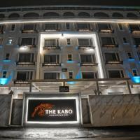 The Kabo, hotel near Srinagar Airport - SXR, Srinagar