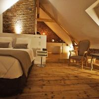 La Salamandre, hotel near Paris Beauvais-Tille Airport - BVA, Beauvais