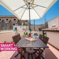Terrazza sui tetti dellla Kalsa by Wonderful Italy