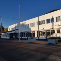 City Hotel Winschoten, hotel in Winschoten