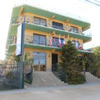 Hotel Rocas del Pacifico, Hotel in Pichilemu