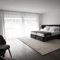 PALHOTAS GUEST HOUSE - Apartamento Sé de Braga